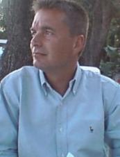 Alberto 46 y.o. from Italy