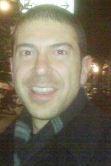 Alex Vouliagméni