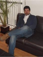 Alfredo 46 y.o. from Mexico