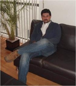 Alfredo Las Delicias