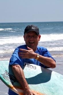 Andrew San Diego
