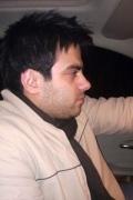 Arash Never married