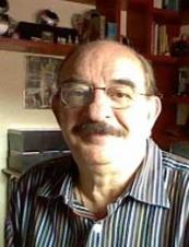 Arturo 74 y.o. from Mexico