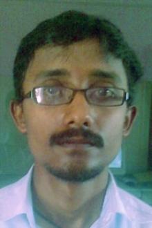 Arun.k.R Marhama