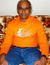 Arunachalam 68 y.o. from USA