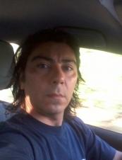 carlos alberto 43 y.o. from Italy