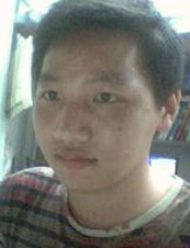 chunlong 33 y.o. from China