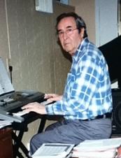 Claude 87 y.o. from Canada