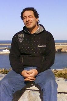 Claudio Jesús María-Colonia Caroya