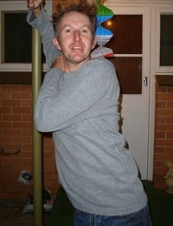 Colin 49 y.o. from Australia