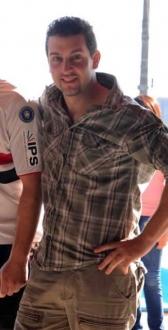 Diego São Pedro do Sul