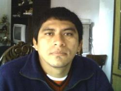 Franz Sucre