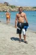 Giorgio 45 years and 310 days