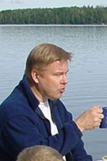 Harri Varkaus