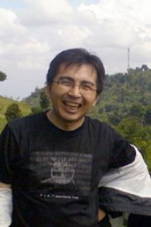 Hubertus Tanjung Morawa