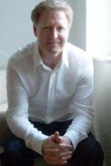 Ian Taverham