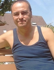 Iwan from Netherlands 54 y.o.