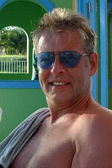 Jerry Northampton