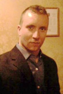 Jesse Tewksbury