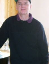 michael 65 y.o. from UK