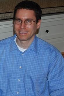 Mike Charleston