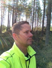 Mike 52 y.o. from Sweden