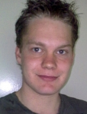 mikkel 32 y.o. from Denmark