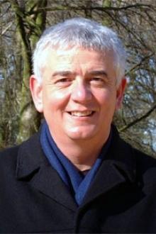 Nigel Nantwich