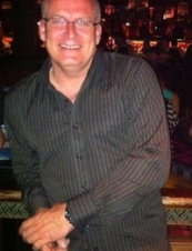 Paul from Australia 57 y.o.