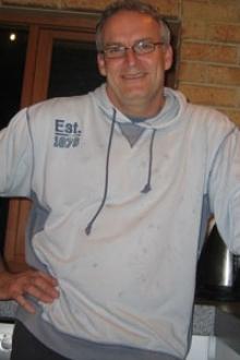 Paul Echuca-Moama