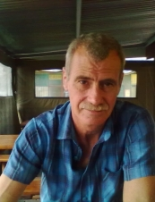 Peet 53 y.o. from South Africa