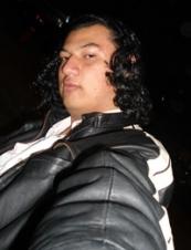 roberto 29 y.o. from Mexico