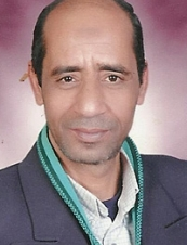 saad 60 y.o. from Egypt