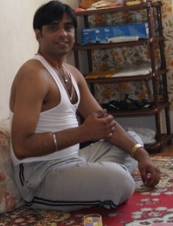 shaki 45 y.o. from India