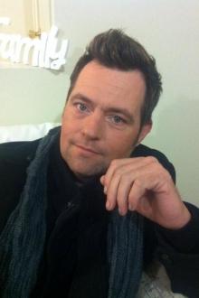 Shane Darwin