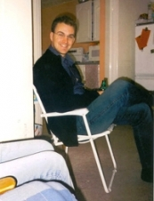 Stuart from UK 48 y.o.