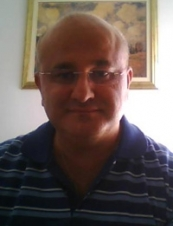Thomas 54 y.o. from Greece