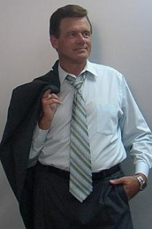 Tom Huntington