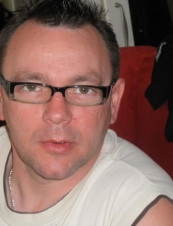 Tomasz 49 y.o. from Netherlands