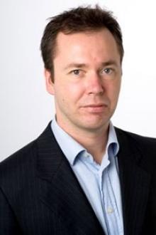 Øyvind Oslo
