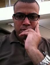 Amr fathy 38 y.o. from Egypt
