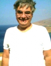 Andreas 61 y.o. from Greece
