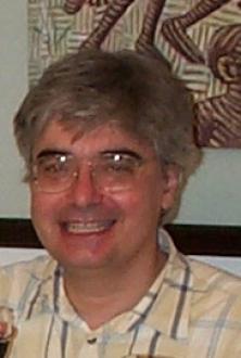 Andreas Eukarpía