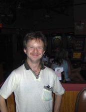 Andrew 37 y.o. from USA