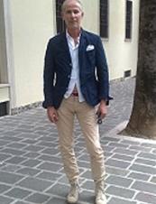 antonio 60 y.o. from Italy