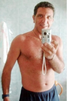 Attilio Palmi