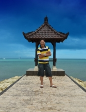 Awang 40 y.o. from Indonesia