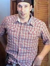 Brent 40 y.o. from Canada
