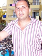 Burak 41 y.o. from Turkey