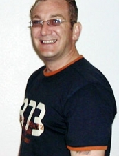 chris 47 y.o. from UK